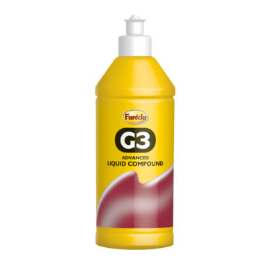 Farécla G3 Liquid compound