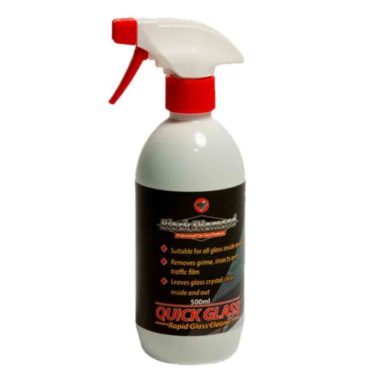 Black Diamond Glasreiniger Glass Cleaner spray