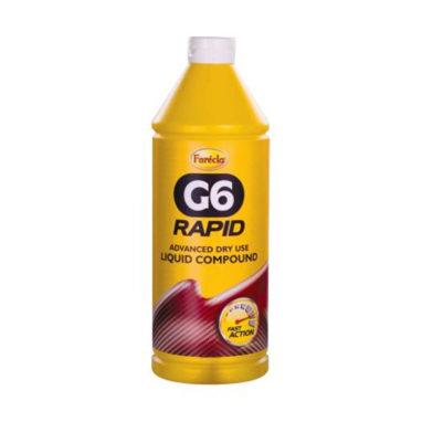 Farécla-G6-Rapid polijstmiddel