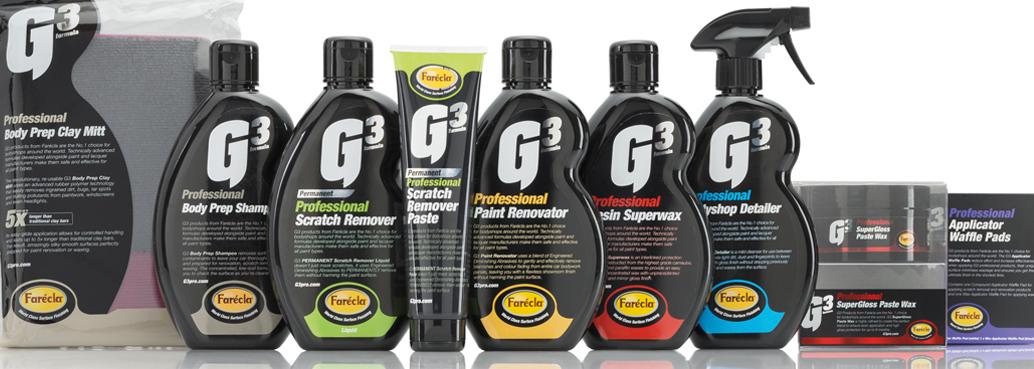 Banner G3 Pro