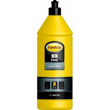 Farécla G3 Fine Finish polijstmiddel 1-2-G3 1 kg