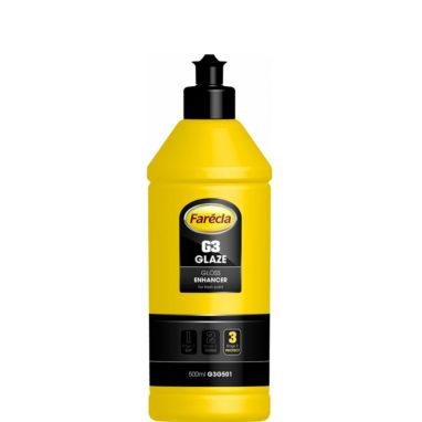 Farécla G3 Glaze glans polijstmiddel 0,5 liter