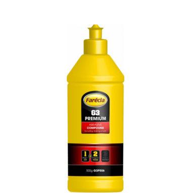 Farécla G3 Premium auto polijstmiddel Abrasive Compound 0,5 kg