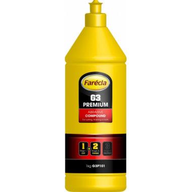 Farécla G3 Premium auto poetsmiddel Abrasive Compound 1 kg