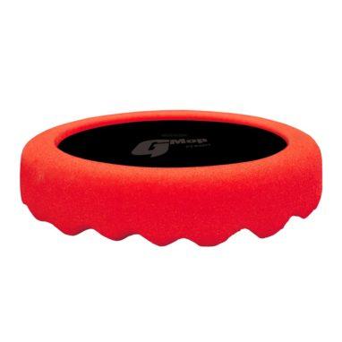 Farécla-g-mop-wafelpad-rood