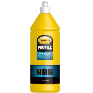 Farécla Profile Premium liquid compound 1 liter