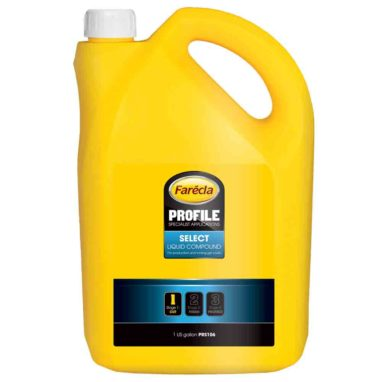 Farécla Profile Select liquid compound 3,8 liter