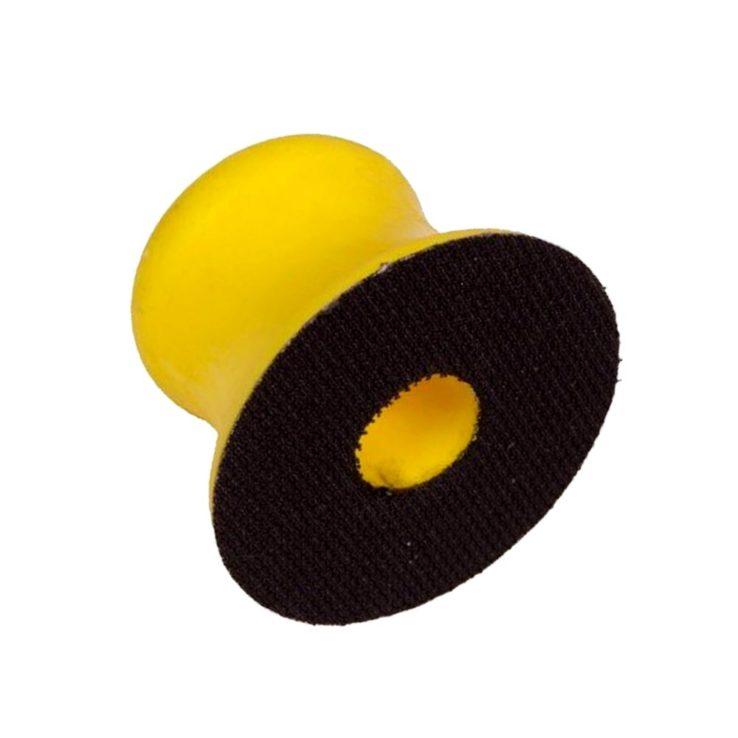 Mirka handschuurblok-donut-77mm