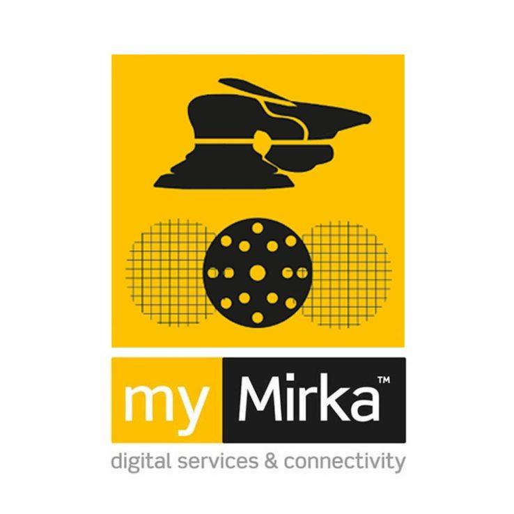 Mirka My Mirka App
