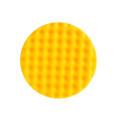Mirka wafelpad polarshine geel