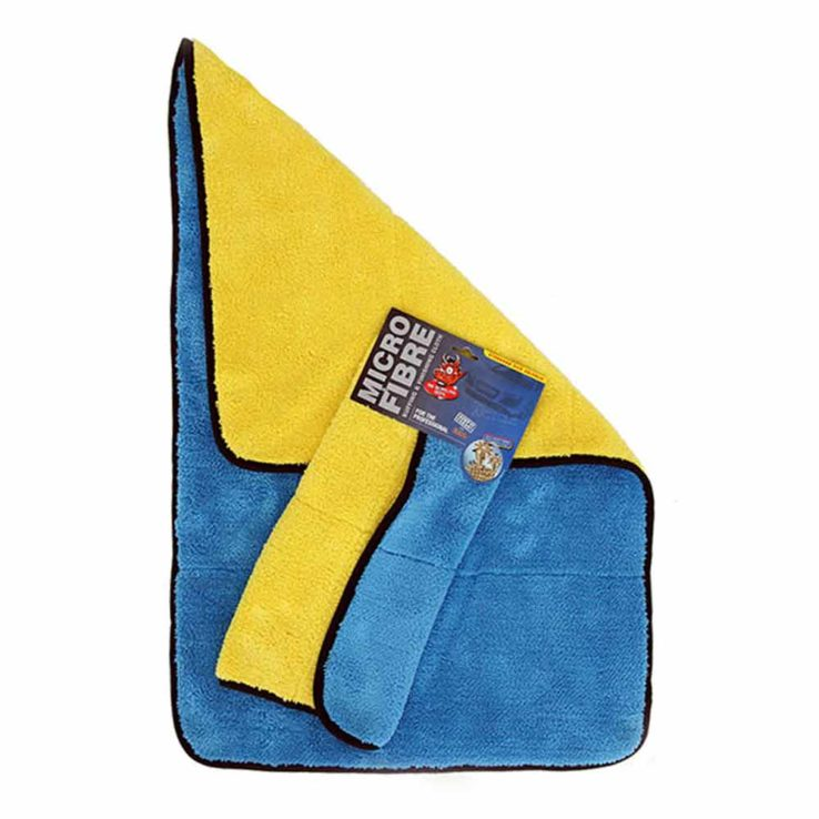 Martin Cox Supersoft Giant Towel