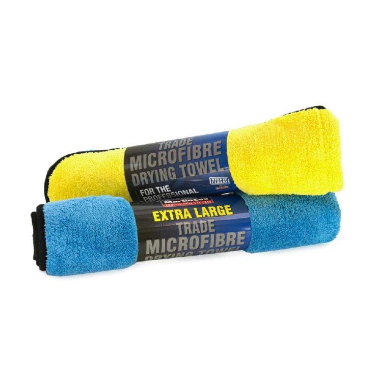 Martin Cox Supersoft Microvezel Detailing Doek Towel