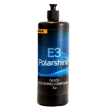 Mirka Polarshine E3 1 liter glas polijstmiddel