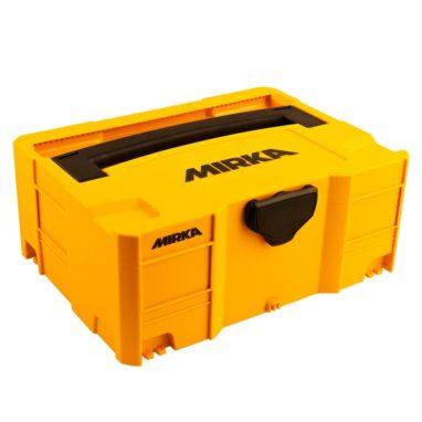Mirka koffer 158mm