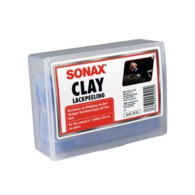Sonax Clay BLauw 350 gram