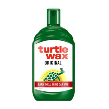 turtle wax original car wax 500ml
