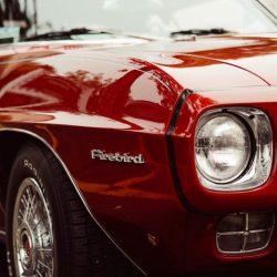 Auto poetsen en polijsten