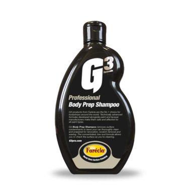 Farécla G3 Pro Formula Body Prep Autoshampoo 500ml