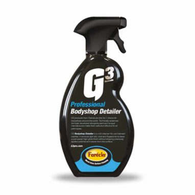 Farécla G3 Pro Bodyshop detailer spray