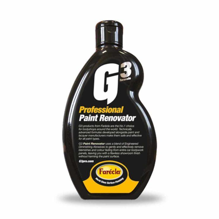 Farécla G3 Pro Formula Paint Renovator autolak herstelmiddel