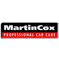 Martin Cox Chamois
