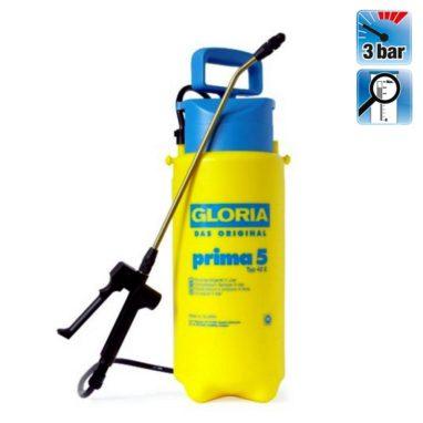 Gloria Prima 5 drukspuit 5 liter